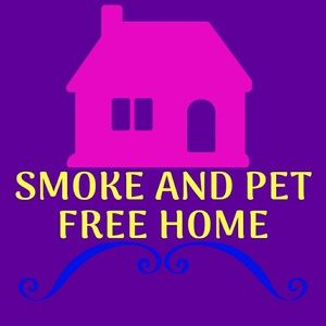 Other - ✨Smoke & Pet Free Home✨